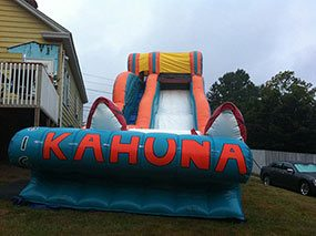big-kahuna rental